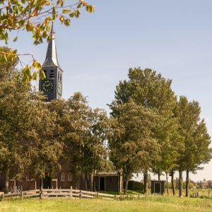 Krommenie_Kerk